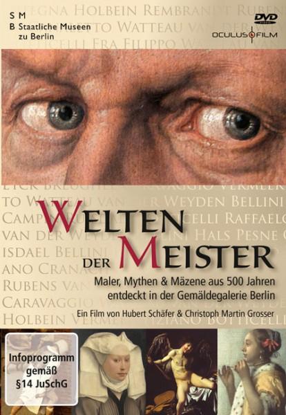 DVD: Welten der Meister