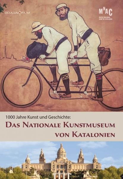 DVD: Das Nationale Kunstmuseum von Katalonien