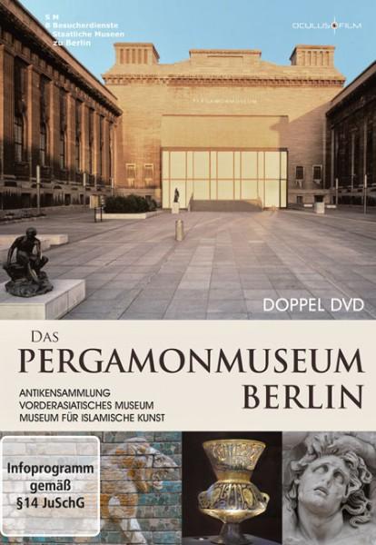 Doppel DVD: Das Pergamonmuseum