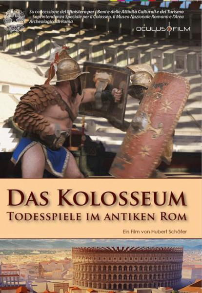 DVD: Das Kolosseum